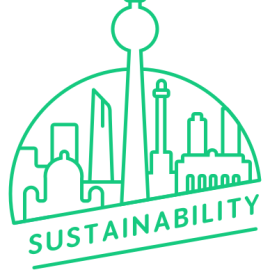 Sustainability Drinks – How can we make sustainable fashion accessible?