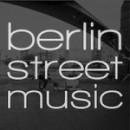 Berlin Street Music Logo