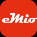 Logo eMio