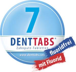 DENTTABS-Logo-fluoridfrei-mitFluorid