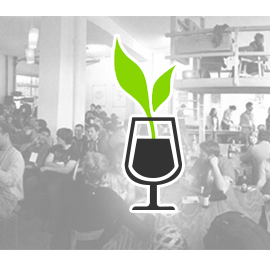 Sustainability Drinks for Sustainable Causes