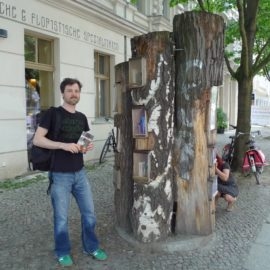 7 ways to get free books in Berlin