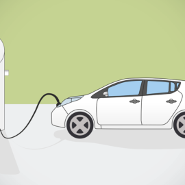 German Government Offers Financial Incentives for Electric Cars