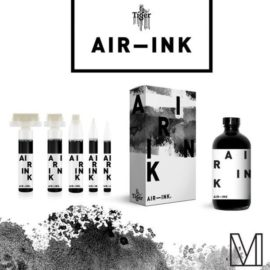 How AIR-INK is Capturing Air Pollution to Improve Health