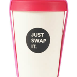 The Reusable Coffee Mug