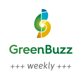#GreenbuzzWeekly International Day of Human Space Flight: April, 12