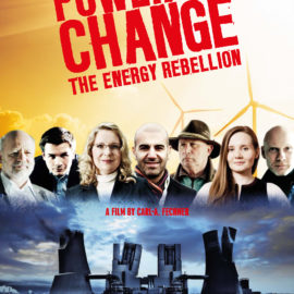 Power To Change – Movie Night