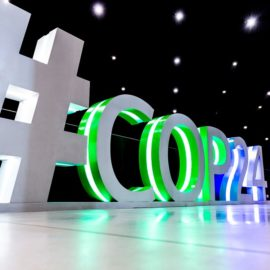 COP24 Background: What did I learn at a climate conference?