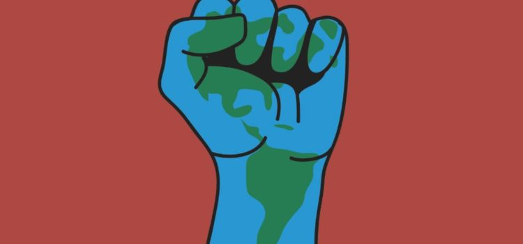 Environmental Justice and the Climate Movement in Light of COVID-19