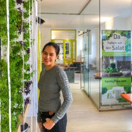 #004 – Urban Farming with Farmlyplace