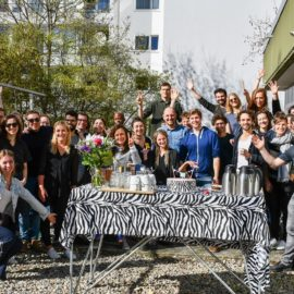 #011 – A Home for Changemakers with Impact Hub Berlin