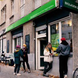 #014 – robinhoodstore – Reshaping the economy through organic community supermarkets