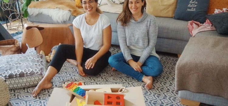 #021 – Tribu – The sustainable rental box for educational baby toys.