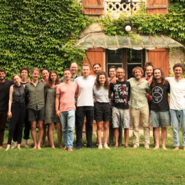 #026 –  Climate Farmers – Scaling regenerative agriculture across Europe
